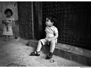 Kids of Meknes