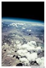 Taken from the flight