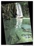Beautiful waterfalls in Thailand