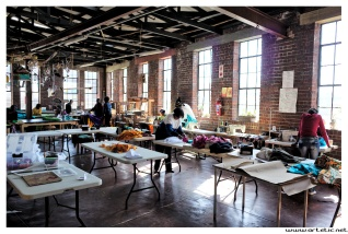 Inside the Market Photo Workshop in Johannesburg
