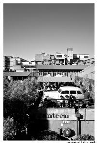 Good time in Johannesburg
