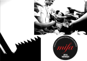 MIFA 2014 among the winners guilhem ribart artetic