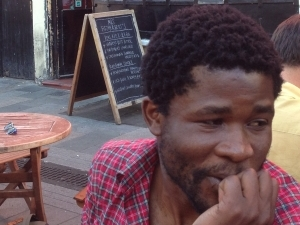 RIP my friend Thabiso Sekgala, we miss you