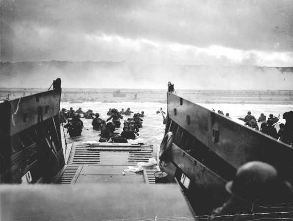 1944_operation overlord robert capa