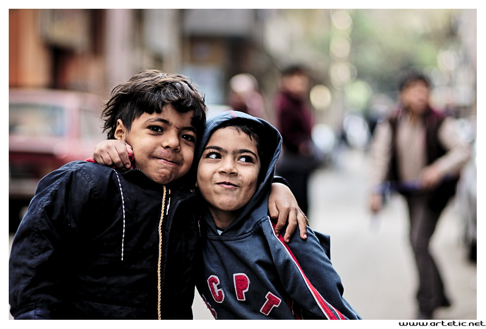 Egyptian joy is notdead!