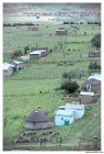 Some Sotho typical houses