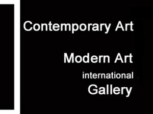 The Paks Gallery, a very major Modern Art Gallery in Europe