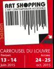 Paris Salon Art shopping 2015