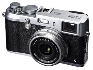 The Fuji X100s, the perfect camera for street photography
