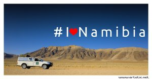 4x4 journey all around Namibia, the dream for all photographers