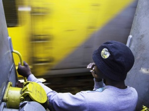 Lungile Zuma more than a train project