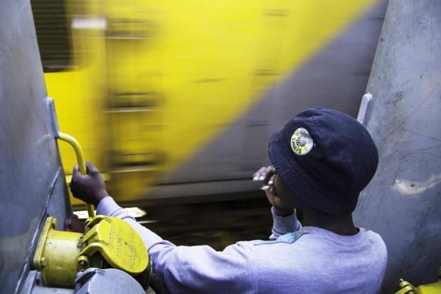 Lungile Zuma guilhem ribart artetic pure photography
