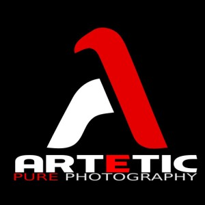 The Pure photography logo