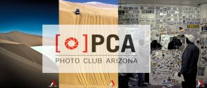 Pure photography artetic artwork distinguished at Photo Club Arizona 2015