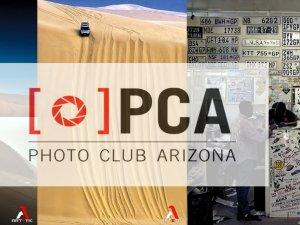 Pure photography artetic artwork distinguished at Photo Club Arizona 2015