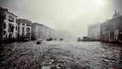Beautiful picture of Venice
