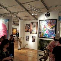 SPECTRUM Miami Art fair 2015 03