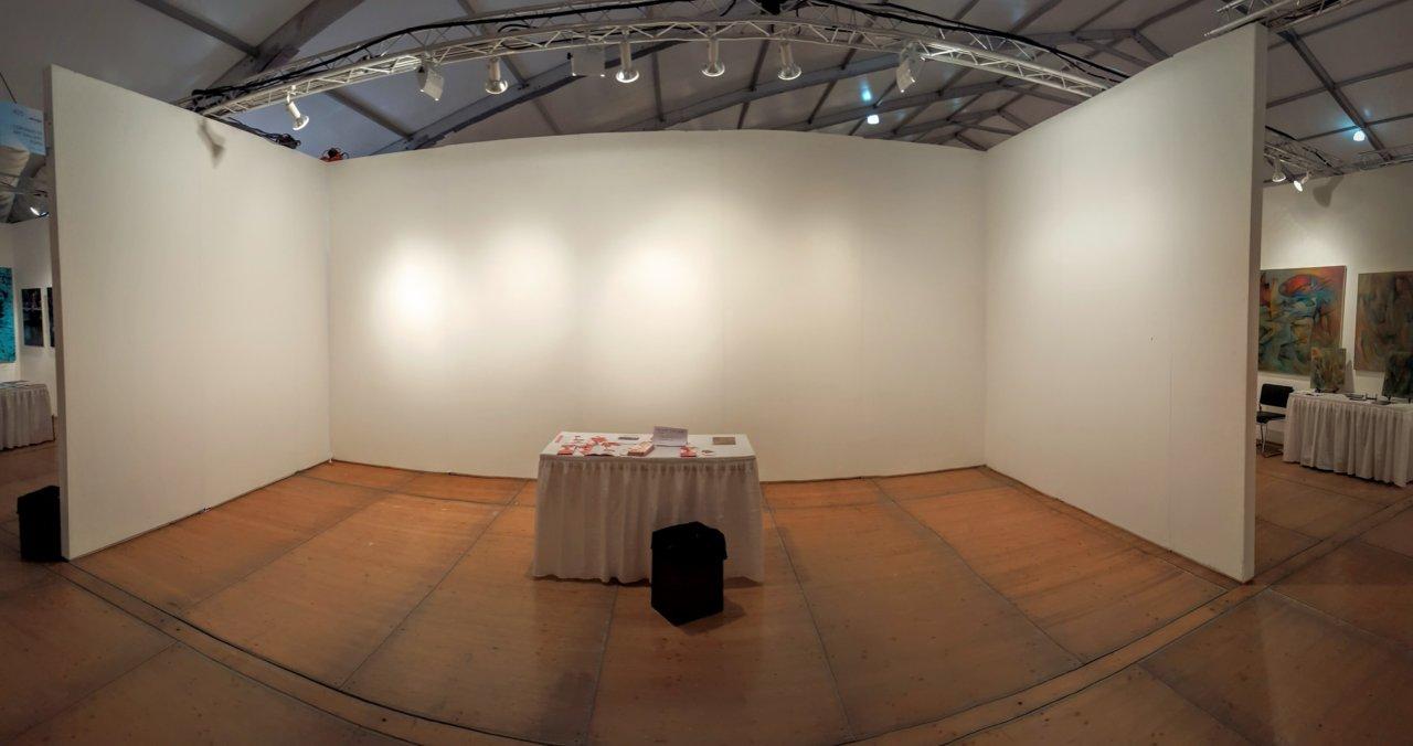 SPECTRUM Miami Art fair 201507