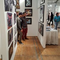 SPECTRUM Miami Art fair 2015 11