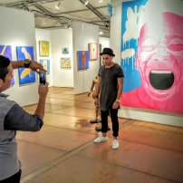 SPECTRUM Miami Art fair 2015 13
