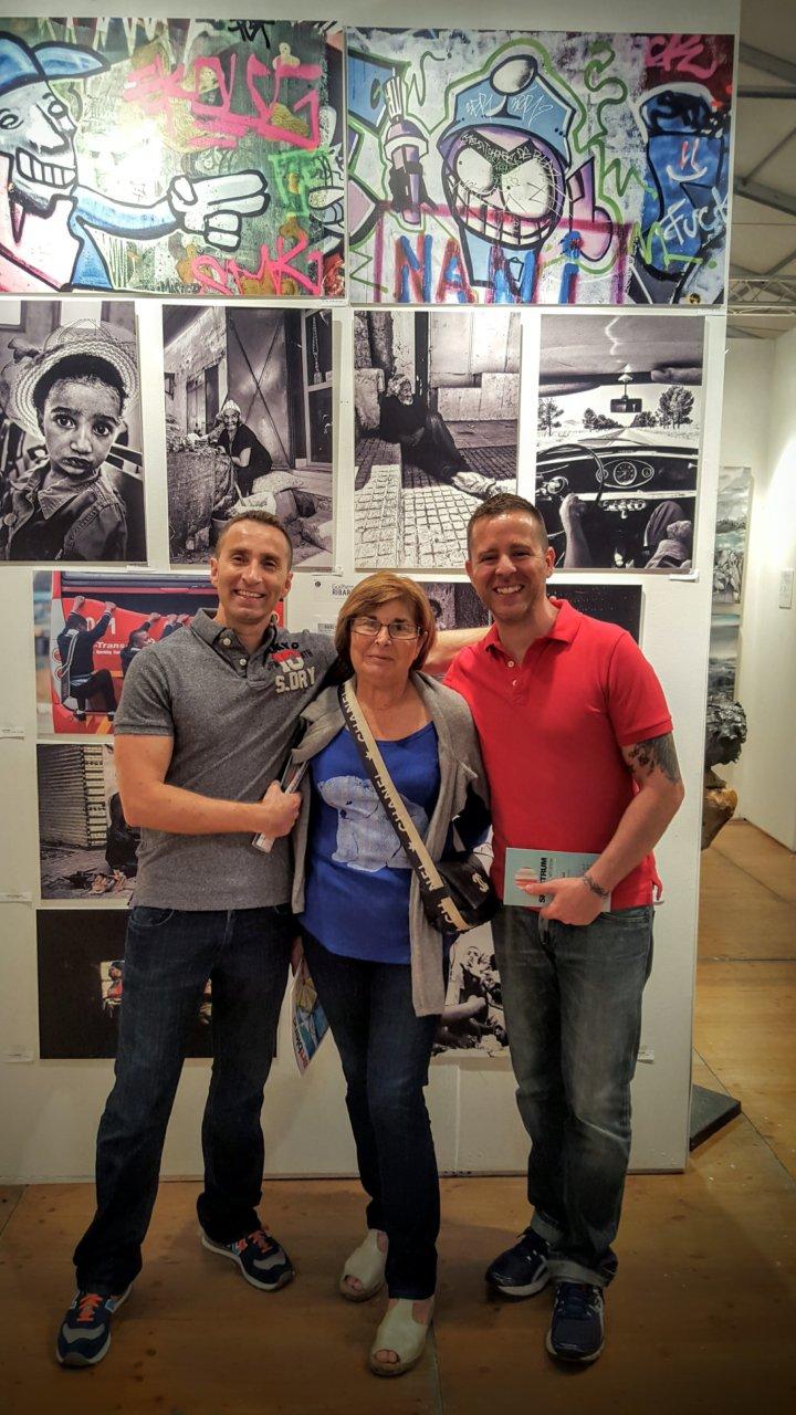 SPECTRUM Miami Art fair 201514