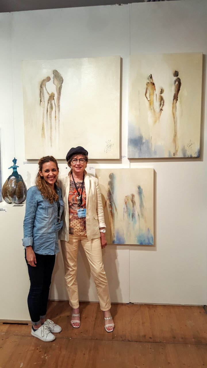 SPECTRUM Miami Art fair 201515