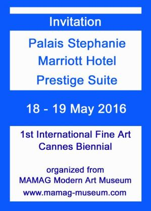 Come to meet in Cannes