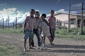 Kids of Pontseng