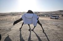 Camel course